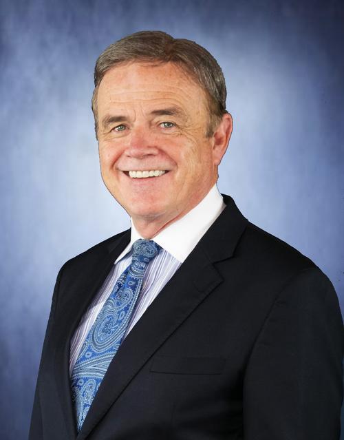 James F. Roberts