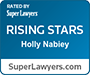 SuperLawyers RisingStars